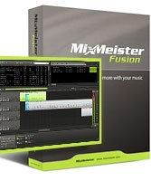 串烧神器MixMeister.Fusion[win汉化版]
