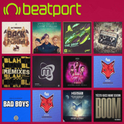 [2020.06]Beatport Electro House Top100 1.1G 国外收费网站美金音乐资源同步