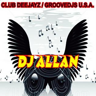 [2020.06] DJ Allan 1G 国外收费网站美金音乐资源同步