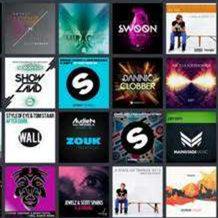 [2020.06]Remix EPx15 国外收费网站美金音乐资源同步