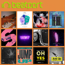 [2020.06]Beatport Top100 Funky, Groove, Jackin House 国外收费网站美金音乐资源同步