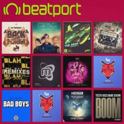 [2020.07] Beatport Trap & Future Bass Top100 国外收费网站美金音乐资源同步