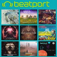 [2020.07] Beatport Hard Dance Top100 国外收费网站美金音乐资源同步
