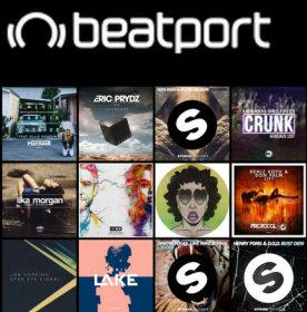 [2020.07] Beatport Dubstep Top100 国外收费网站美金音乐资源同步