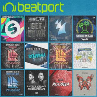 [2020.07] Beatport Electro House Top100 国外收费网站美金音乐资源同步